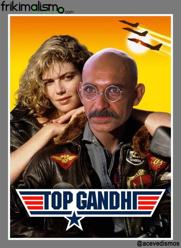 Top Gandhi