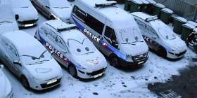 Trolleando a la policía