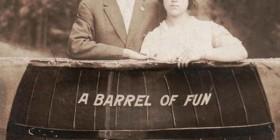 Un barril de diversión