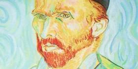 Vincent Van Gogh va a Disneylandia
