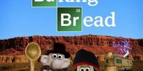 Wallace & Gromit: Baking Bread