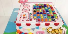 Yo juego con este Candy Crush