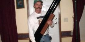En Texas cualquiera lleva un arma de destrucción masiva