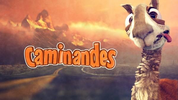 Caminandes: Llama Drama