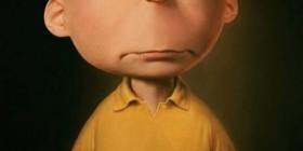 Charlie Brown realista