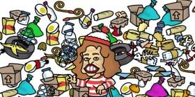 ¿Dónde está Ana Botella?