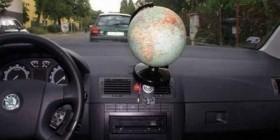 GPS último modelo
