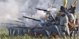 Napoleón: batalla fácil