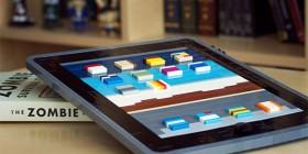 iPad de LEGO