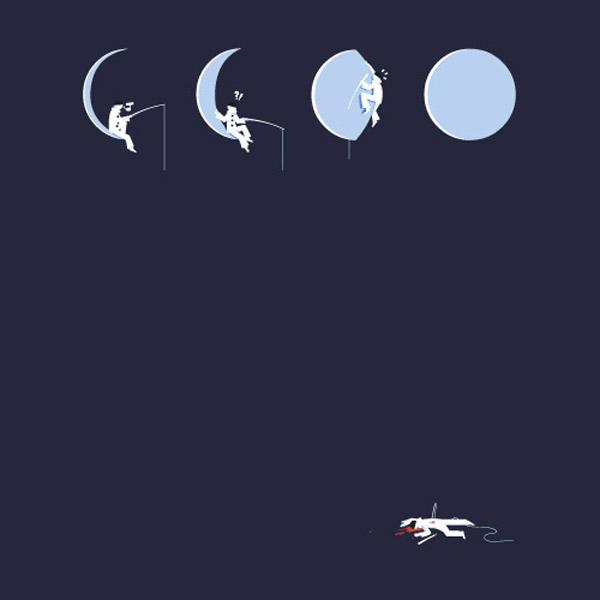 Luna asesina