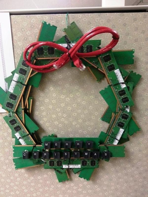 Navidad, friki Navidad