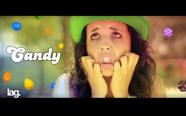 Obsesión por Candy Crush