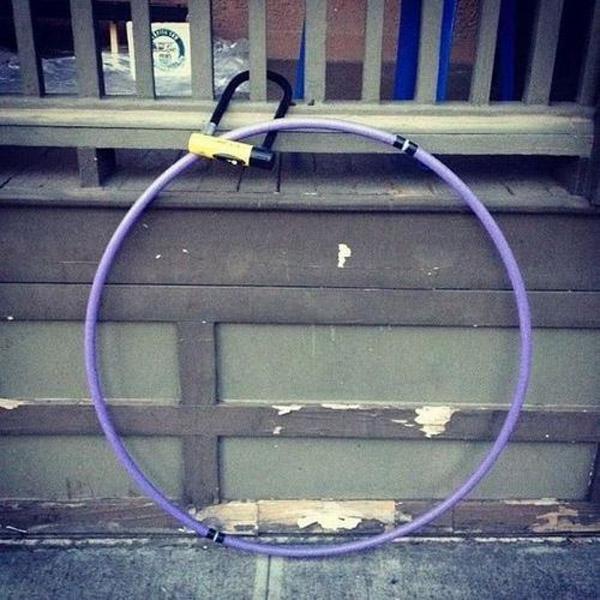 Aumentan los robos de hula hoops
