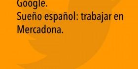 Sueño americano y sueño español