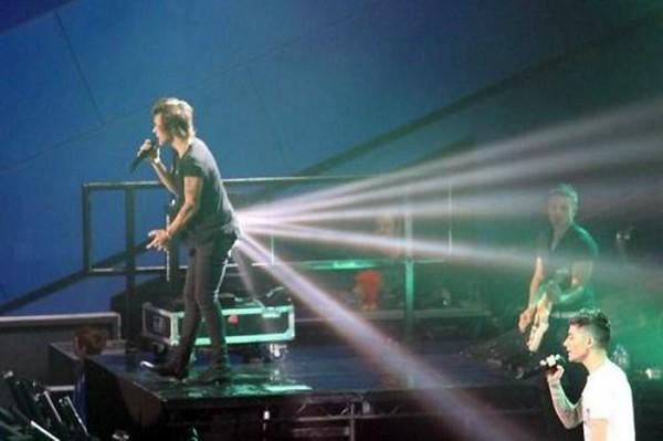 El superpoder de Harry Styles (One Direction)