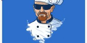 El verdadero Top Chef