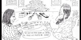 Rajoy el día de Reyes