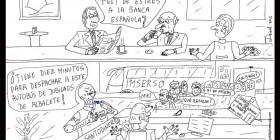 Test de estrés a la Banca española
