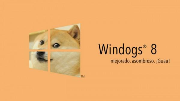 Windogs 8