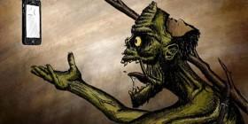 Los zombies de nuestros días