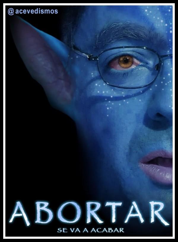 Abortar se va a acabar