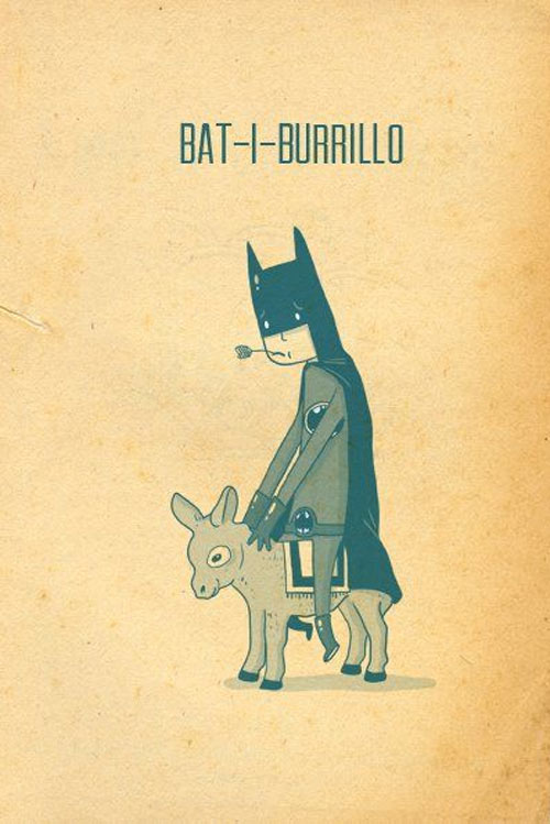 Bat-i-burrillo