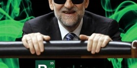 Breaking Spain y Rajoysenberg