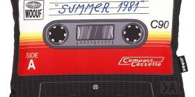 Cojín Cassette