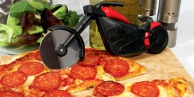 Cortador de pizza Chopper