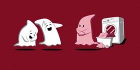 Cuidado al lavar la ropa