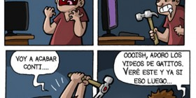 Culpa de Internet
