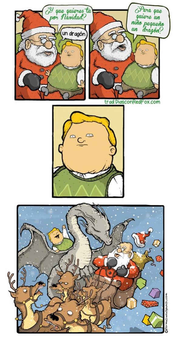 Deseo de Navidad