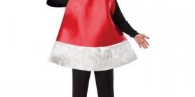 Disfraz de Gorro de Papá Noel