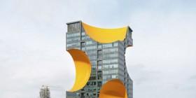 Edificios imposibles de Víctor Enrich