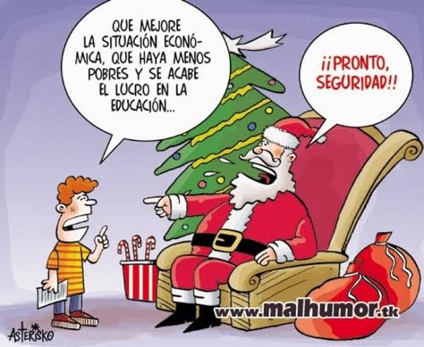 Espíritu navideño