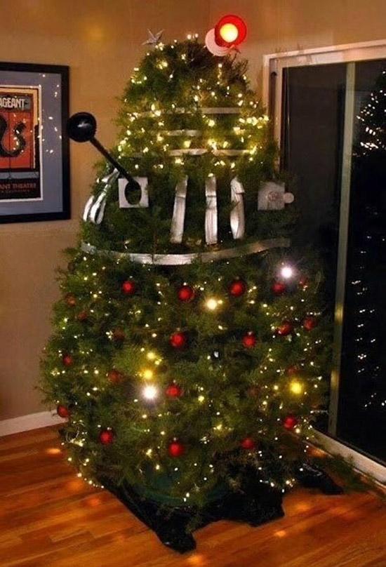 ¡Exterminar Navidad!