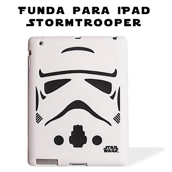 Funda para iPad Stormtrooper