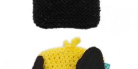 Fundas de Smartphone de Crochet