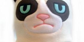 Gorro Grumpy cat