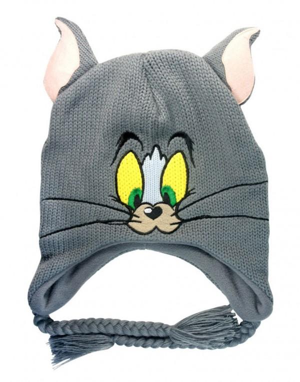 Gorro gato Tom