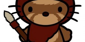 Hello Ewok
