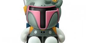 Hello Kitty: Boba Fett