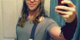 Hipsthor, el Thor Hipster