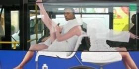 Hombre de bonitas piernas