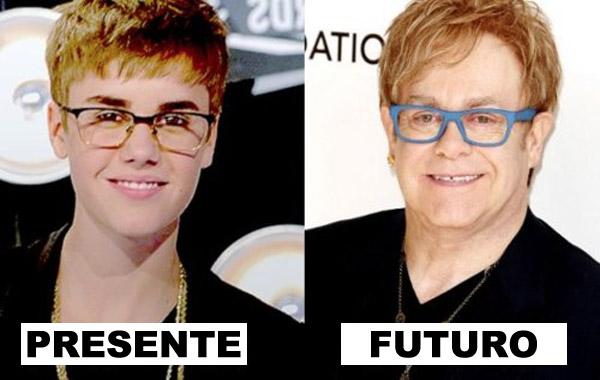Justin Bieber: Presente y futuro