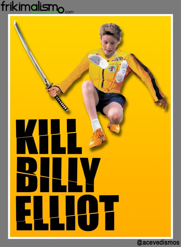 Kill Billy Elliot