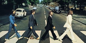 La Mierda del WhatsApp en Abbey Road