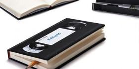 Libro cinta de vídeo
