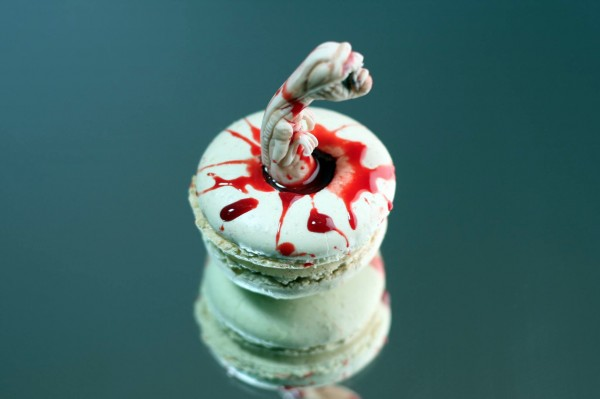 Macaron de Alien 8