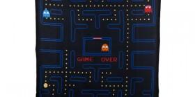 Manta Pac Man